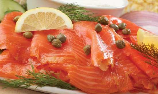 Nova Salmon